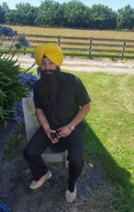 Ravi Singh Samra
